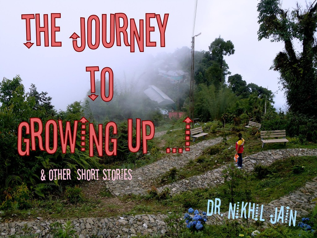 Journey to Growing Up